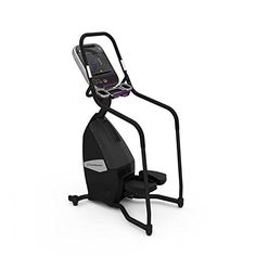 StairMaster FREECLIMBER Series 8 StairClimber with OPENHUB 15 Embedded Touch Screen Console for Home Gym or Fitness Studio  Step Climber  Step Machine ** To view further for this item, visit the image link.(This is an Amazon affiliate link and I receive a commission for the sales)