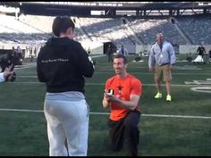 A CrossFit Proposal at Mayhem in the Meadowlands #crossfit #proposal #crossfitlove
