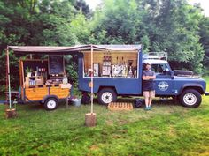 Rural Coffee Project at KindStock festival