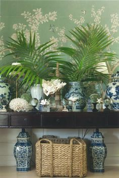 South East Asia - Hidden Riches Revealed: Wednesday = Decor & Color Posting..