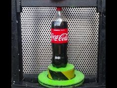 Monster Energy, Hacks Diy, Coke, Energy Drinks, Coca Cola, Watch, Bottle, Youtube, Clock