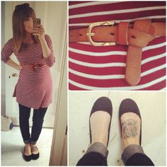 Maternity fashion, pregnant in winter. #outfitideas #whatiwore #dailyoutfit #27weekspregnant