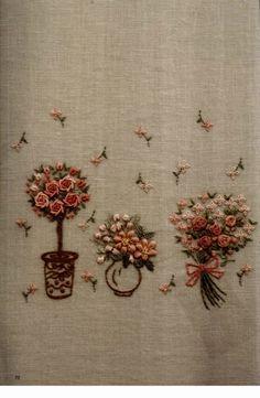 Gallery.ru / Фото #2 - вишивка рококо - janna88