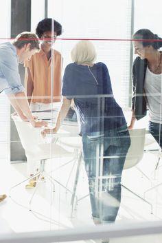 Agiles Management: Wann Sie erst mal beim Alten bleiben sollten