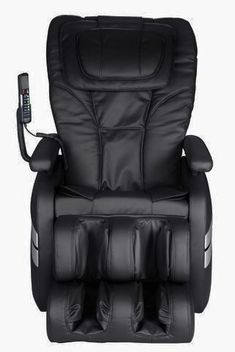 Osaki OS-1000 Deluxe Massage Chair gives you comfortable whole body, seat and leg massage with simple and easy to understand controls at a very affordable price