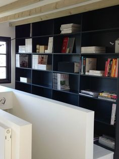 Industrial Style Loft Conversion - Mad About The House