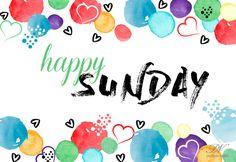 Happy Sunday – A beautiful Sunday morning to you Sunday Gif, Sunday Morning Quotes, Happy Sunday Morning, Happy Weekend Quotes, Good Morning Greetings, Good Morning Wishes, Good Morning Photos, Morning Images, Sunday Wishes Images