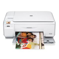 HP PhotoSmart C4480 All-in-One Printer (Q8388A) ** Be sure to check out this awesome product.