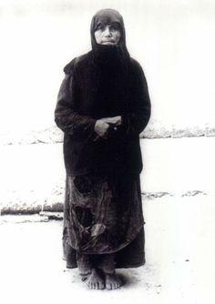 """Игумения Амвросия, монастырь """"Госпожа Ангелов"""" о-в Корфу"""