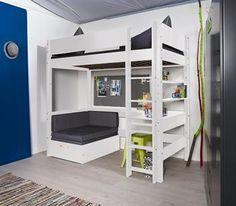 barnrum loftsäng - Sök på Google