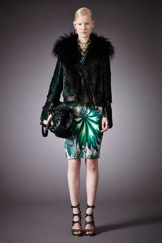 Roberto Cavalli Pre-Fall 2014 - Collection - Gallery - Style.com
