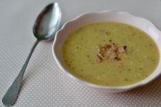Czech Recipes, Ethnic Recipes, Cheeseburger Chowder, Soup, Soups