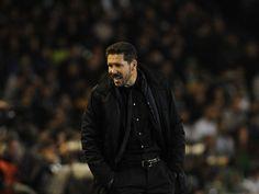 Diego Simeone considering future as Atletico Madrid manager #ChampionsLeague #AtleticoMadrid #Football