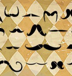 Moustache Help!bar - Tipos