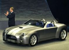 car of the day on our page is: 2004 Ford Shelby Cobra Concept, if you support this car hit like. Guys just sharing, I've found this interesting! Check it out! http://pinterest.com/travelfoxcom/pins/