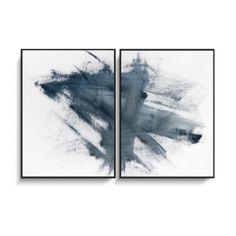 """ART 7 """"BLUE"""""""