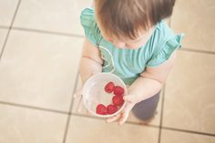 Does your diet in pregnancy influence baby's taste preferences?