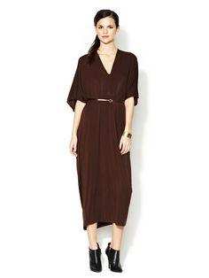 @Riller & Fount Jersey Caftan Maxi Dress @Gilt.com
