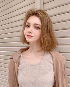 40 Beautiful Girls Look like Doll - realistic's human baby doll Mode Ulzzang, Ulzzang Girl, Cute Korean Girl, Asian Girl, Pretty People, Beautiful People, Tmblr Girl, Beautiful Girl Image, Models