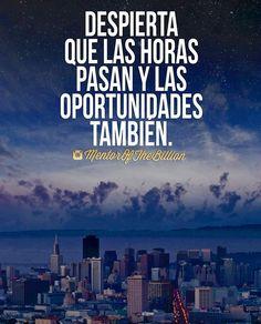 ⛏¡ muy buenos días! A cumplir metas señor@s  @mentorofthebillion #frases #motivación #inspiración #éxito