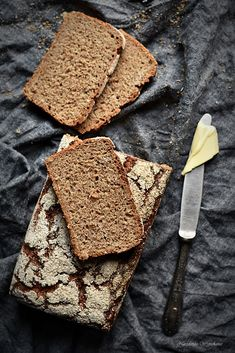 Healthy Recipes, Bread, Foods, Fit, Women, Food Food, Food Items, Shape, Brot