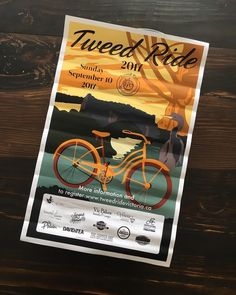"""[A Stylish Ride For The Smart Set]   Few things inspire as much as being witness to the excitement of others - the genuine smile-on-the-face excitement as the Tweed Ride - it is my jam and my most favored event of the season.     The Tweed Ride is a stylish ride for the smart set.     It's only fitting that Le Vélo will be sponsoring the """"Most Stylish Bicycle Accessory"""" contest. It's a curious contest for it relies on not only a knowledge of your particular bicycle but also a thorough grasp…"""