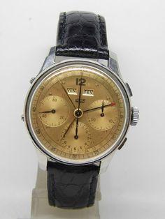 201 meilleures images du tableau Montres Anciennes   Antique watches ... ec5718464a6