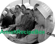 Amish Recipes - Amish Country Cooking - AmishRecipeBox.com