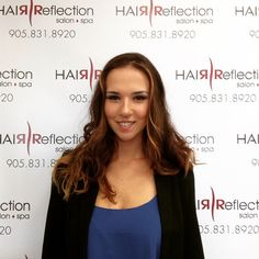 """Hair Reflection is committed to hair cut & color excellence with a full range of salon & spa located in the heart of Pickering. """"Specializing in Keratin"""" Hair Salons in Pickering Blond, Balayage Technique, Keratin Hair, Sombre, Cut And Color, Reflection, Hair Cuts, Instagram, Beautiful"""