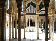 Alambra, Granada