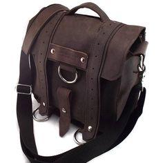 iPad Messenger Bag #bag #case #accessory