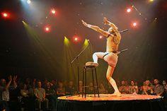 Melbourne Festival: La Soiree, The Forum, October 13 Melbourne, October, Concert, World, Recital, Concerts, The World, Earth