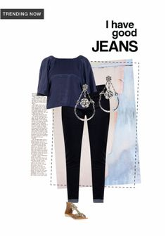 Exclusive Look by Shivani Best Jeans, Trending Now, Vip, What To Wear, Desktop, Scrap, That Look, Beige, Denim
