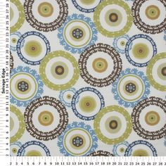 Items similar to Swavelle / Mill Creek Outdoor Wolfram Cabana Fabric- By the Yard on Etsy Geometric Patterns, Color Patterns, Hancock Fabrics, Pillow Room, Mill Creek, Premier Prints, Textiles, Oxford Fabric, Drapery Fabric
