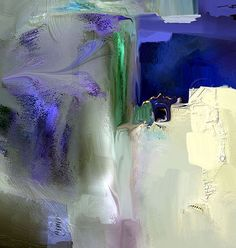 davina nicholas's abstract, contemporary, elegant art