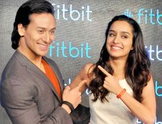 Who Gonna Be Tiger's Leading Lady In Baaghi Shraddha Kapoor Or Disha Patani Celebrity Scandal, Latest Celebrity News, Latest Movie Reviews, Latest Movies, Train Information, Feedback For Students, Disha Patani, Times Of India, Shraddha Kapoor