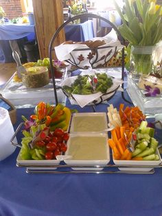 props Appetizer Display, South Portland, Food Themes, Finger Foods, Buffet, Appetizers, Catering Ideas, Entertaining, Table Decorations