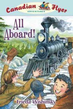 All Aboard! (#9)
