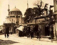 1900 Laleli