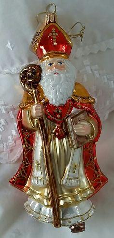 Sinterklaas verzamelaar (J)