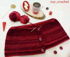 """188 Beğenme, 5 Yorum - Instagram'da @nur_crochet: """"Selamün aleyküm 🌺🌺🌺 🌺 . 42 beden yelek örüyorum. 🌺 . İplerim kartopu kramer lux . 🌺 Misinalı şiş 5…"""" Hibiscus, Crochet, Instagram, Ganchillo, Crocheting, Knits, Chrochet, Quilts"""
