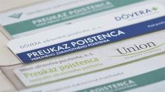 The plan to create a single Slovak health insurer was created in the summer of 2012 but it has been put on hold for now, perhaps to the relief of the private health insurers Dôvera and Union.