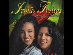 Irmãs Freitas - Sonhei com Você