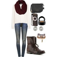My everyday kind of outfit