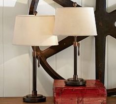 Table & Task Lamps