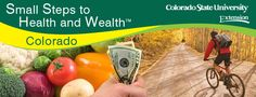 A great site to help you make changes that increase your health and your wealth!