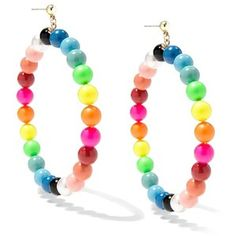 Women's Venessa Arizaga Candy Queen Earrings