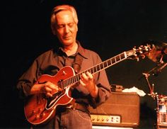 Jazz Icon- Pat Martino
