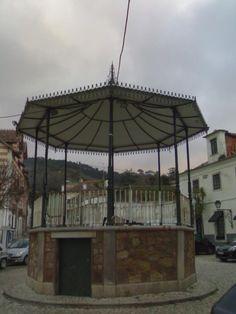 Reanimar os Coretos em Portugal: Sintra Portugal, Gazebo, Pergola, Portuguese, Outdoor Structures, Outdoor Decor, Beautiful, Home, Skylights