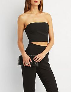 Two-Piece Outfits, Co-ords & Matching Sets: Charlotte Russe